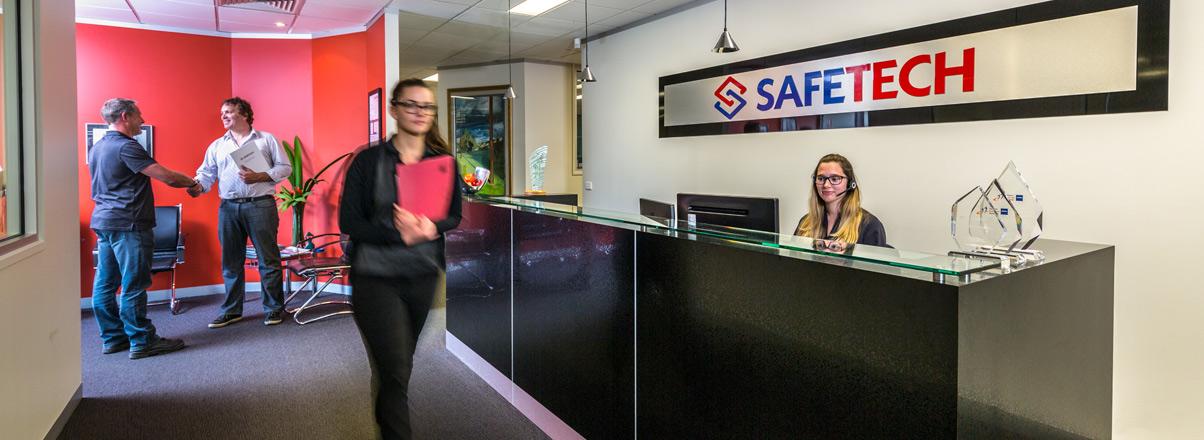 Safetech About Us