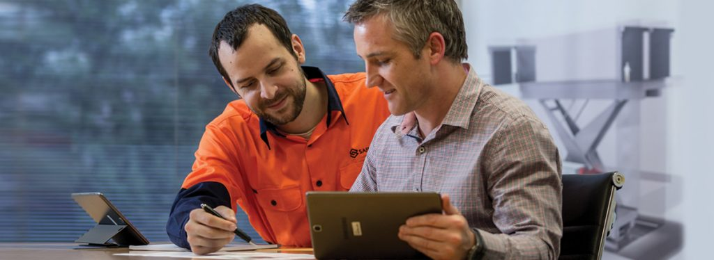 Safetech Custom Design and Expert Advice