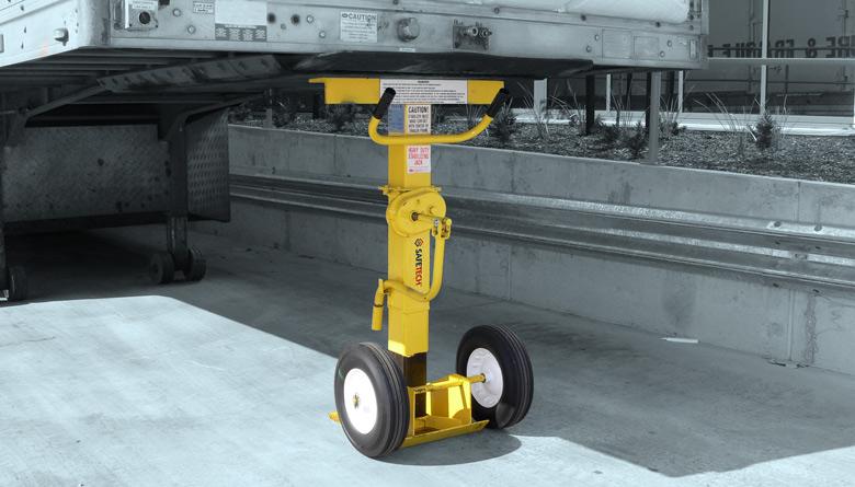 Safetech Dock Holdsafe Stabiliser