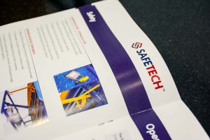 Dock Leveller Brochure