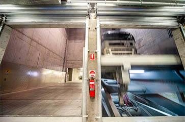 Emporium Heavy Commercial Vehicle Lift