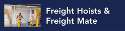 Click for the Freight Hoist & Freight Mate Enquiry Form