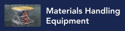 Click for the Materials Handling Enquiry Form