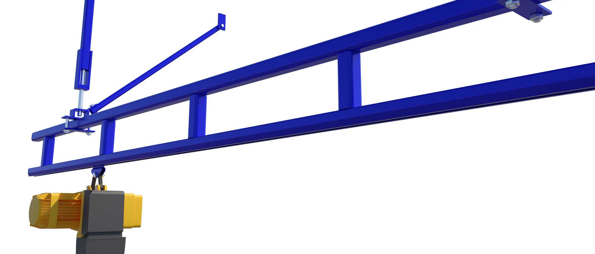 Gorbel Monorail Systems