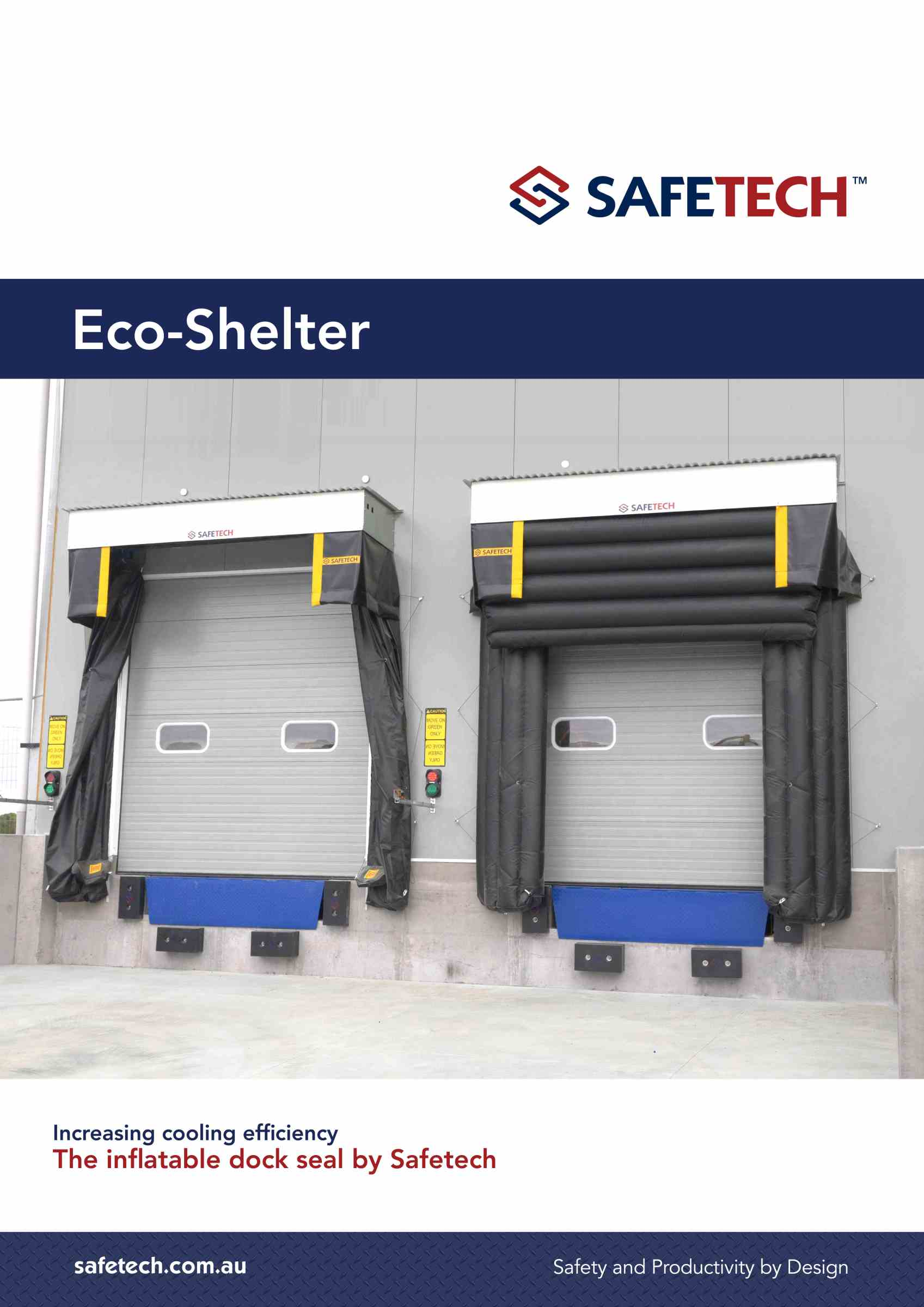 Eco Shelter Brochure